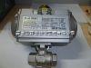 QD-4氣動球閥