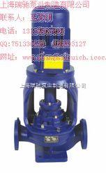 CSGB立式便拆式管道泵