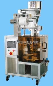 SJ-B01中草药小颗粒包装机/透明尼龙三角袋包装机器