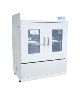 KL-2112F柜式雙層恒溫培養搖床
