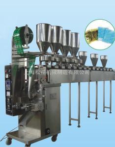 SJ-40D多物料包裝機/去火茶包裝機械
