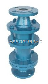 HF-4-3HF-4-3乙炔阻火器