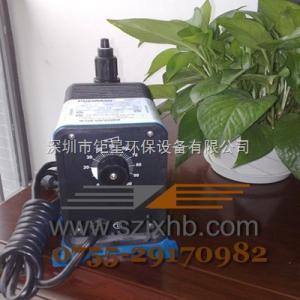 AB药剂加药泵GM0240 消防泵 深圳SEKO赛高计量泵总代理