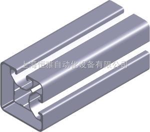 HY-4040-8工業鋁型材加工