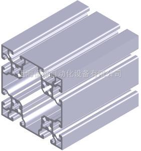 HY-6060-8工业铝型材加工