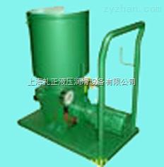DRB-P365電動潤滑泵