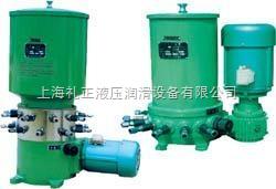 上海多點潤滑泵