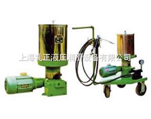 DB-N單線潤滑泵