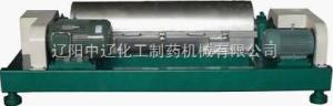 LW系列臥式螺旋卸料沉降離心機