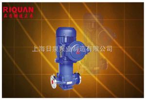 CQB-L磁力驅動管道泵