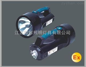 IW5300A手提式防爆探照灯,高效节能探照灯,IW5300B手提式防爆氙气灯