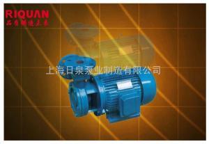 單級單吸旋渦式鍋爐給水泵