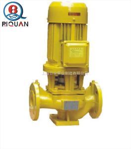 GBL型立式濃硫酸離心泵