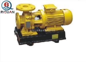 GBW型臥式濃硫酸離心泵