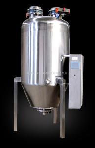 干粉氣力混合輸送機