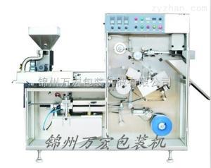 DPH130型供應快速輥板式膠囊灌裝機