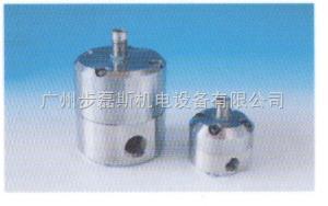 背壓閥、膜片、脈沖阻尼器、Y型過濾器