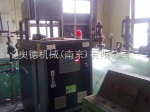 橡膠機械硫化罐導熱油電加熱器