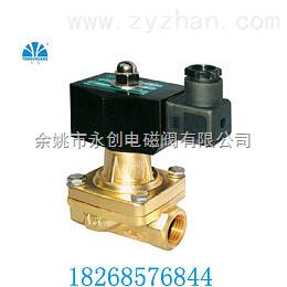 YCPS活塞式蒸汽電磁閥 永創電磁閥