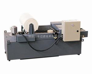 GL1系列GL1系列平網紙袋過濾機