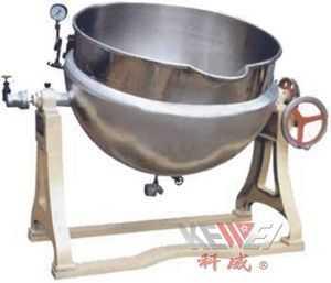 夹层锅/立式夹层锅;电加热夹层锅;带搅拌夹层锅