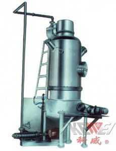 JNS攪拌式濃縮鍋/夾套帶攪拌濃縮鍋:攪拌機式濃縮鍋