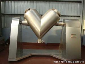 VHJ型系列混合機/干粉混合機價格:v型混合機