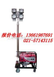 YSD950 移动升降工作灯  (FW6110B全方位自动泛光工作灯)YSD950 移动升降工作灯  上海直销(FW6110B全方位自动泛光工作灯)电议
