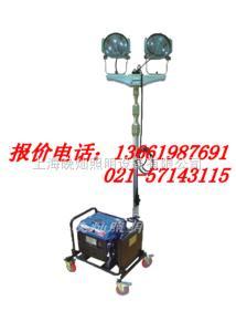 【SFD6000F】SFD6000F便攜式升降工作燈,NFC9180,BTC8210,RJW7101上海直銷