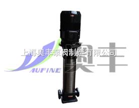 GDLGDL立式多級管道泵