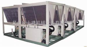 KSJ江蘇風冷螺桿式冷水機|制冷機