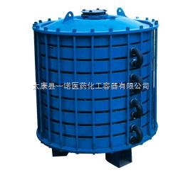 搪瓷冷凝器