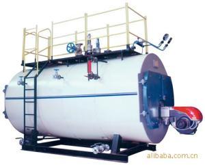 WHS型張家港方快 立式臥式高效率燃油鍋爐