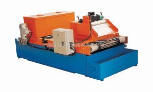 GL2系列GL2系列磁輥紙帶過濾機