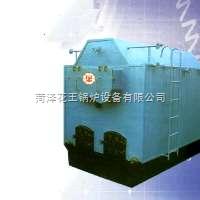 2噸生物質蒸汽鍋爐