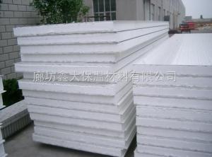 聚氨酯保温工程(聚氨酯瓦、板)