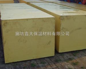聚氨酯保温大板