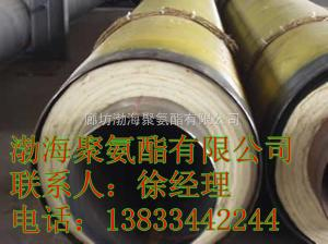 DN38-920聚氨酯發泡保溫管,預制直埋發泡保溫管