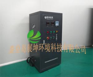 ZCS-A/G-5张家口臭氧发生器,臭氧消毒机厂家