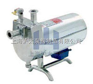 ZXB衛生自吸泵