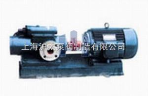 3G型系列螺杆泵