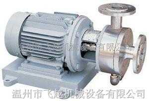 法兰管线式高剪切分散乳化泵