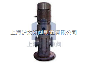 3GL型螺杆泵(立式)