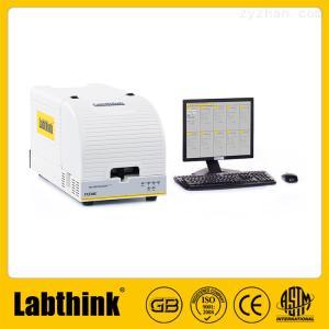 labthink國際品牌液體藥品塑料包裝(袋)檢測設備