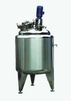 发酵罐/牛奶发酵罐