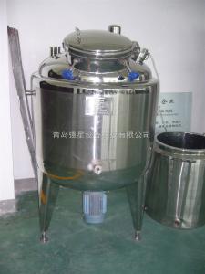 磁力攪拌配液罐