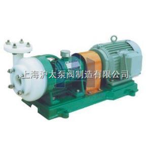 FSB型氟塑料合金耐酸泵