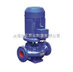 立式管道離心泵ISG系列