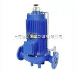 PBGPBG型屏蔽式管道泵,不銹鋼屏蔽管道離心泵/循環泵