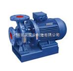 臥式管道離心泵ISW型